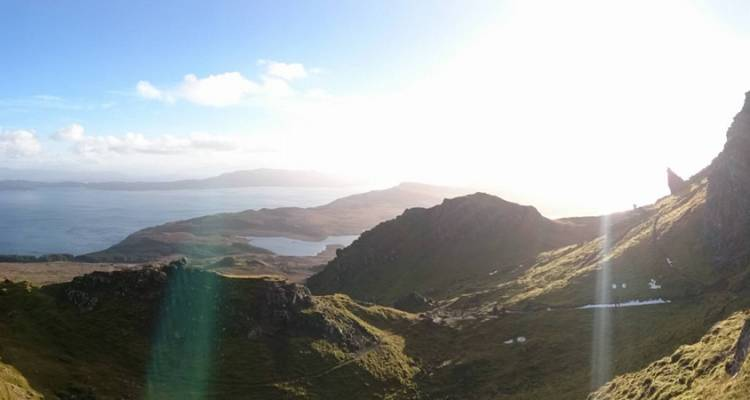 5 Day Skye & Highland Fling - MacBackpackers