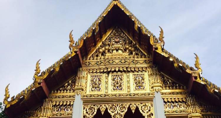 Laos, Thailand, Cambodia Trip: 25 Days - A Backpacker's Dream