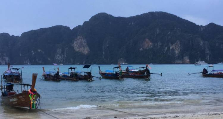 Thai Island Hopper West Reviews