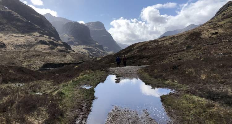 ... 5 Day Skye & Highland Fling customer review photo ...
