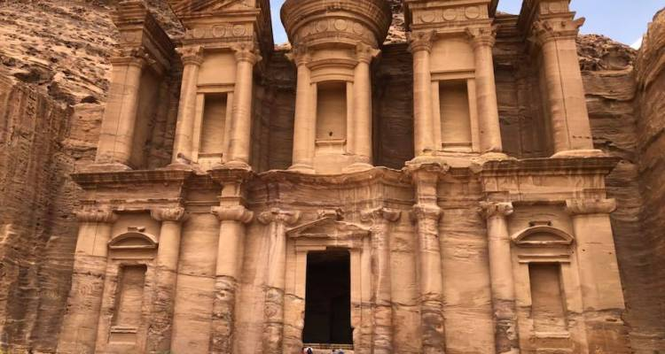 Petra, Jerash, Madaba 3 days from Tel Aviv - Booking Tours