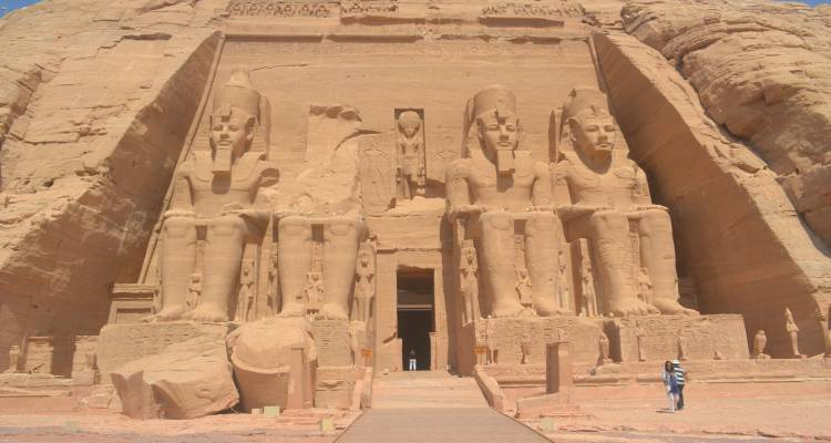 Egypt Explorer 10 Days, Felucca Cruise & 2 days at Red Sea - Timeless Tours