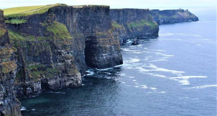 Irish Explorer - 7 days - Expat Explore Travel