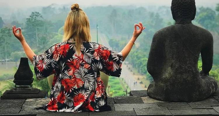 Indonesia Trip: 20 Days - Experience it All - Free & Easy Traveler