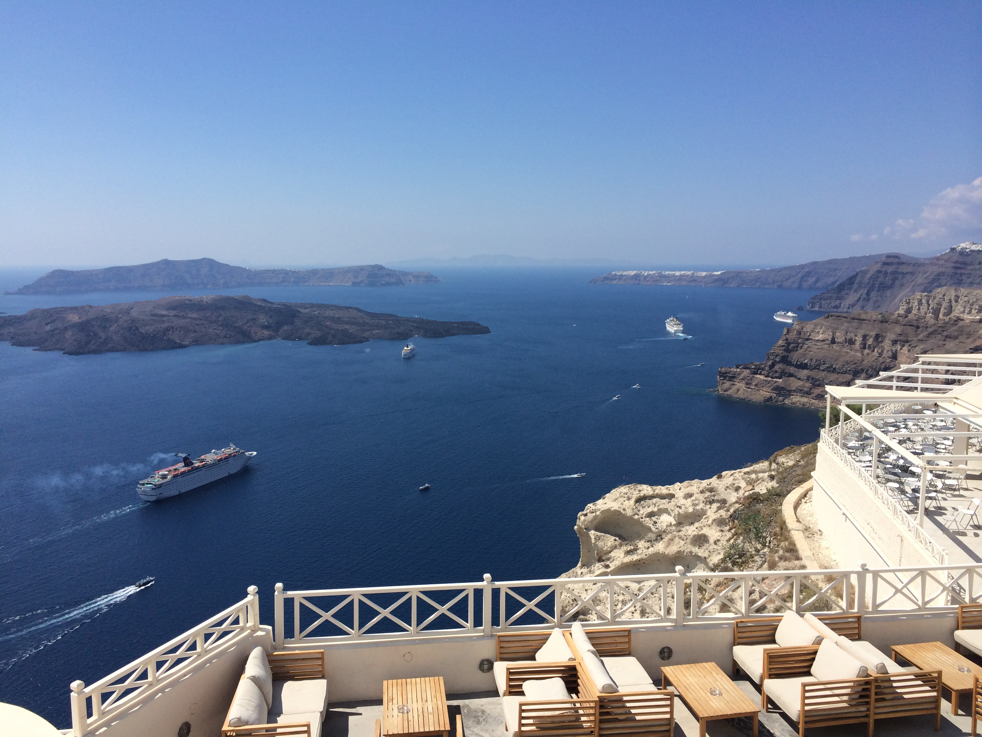 Best Greece Tours Trips TourRadar - Greek island vacations