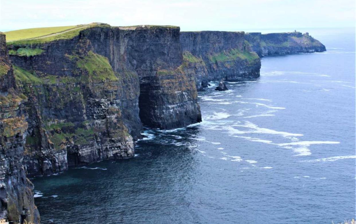 Irish Explorer 7 Days By Expat Explore Travel With 34