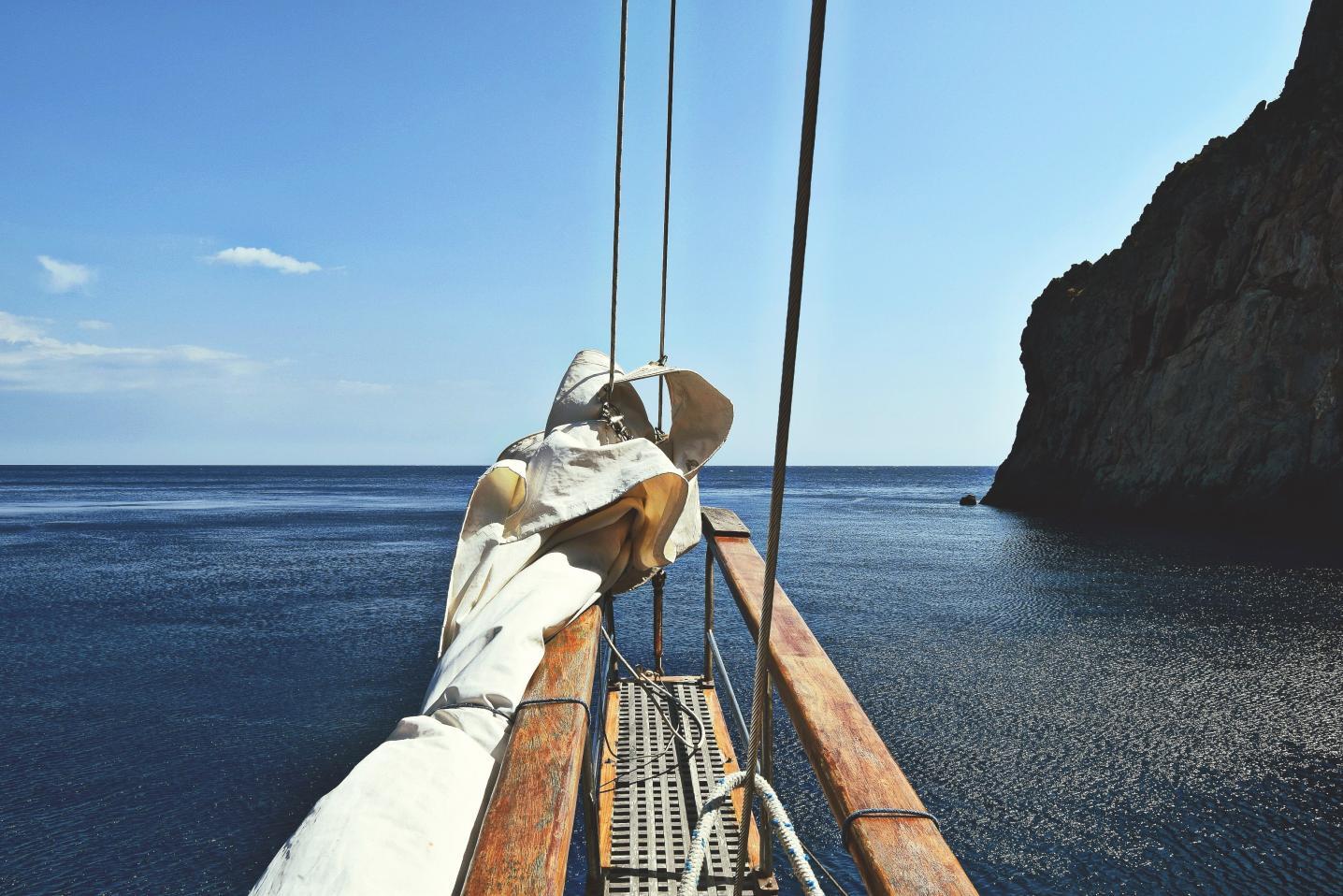 True Blue Sailing - 89 Reviews on TourRadar