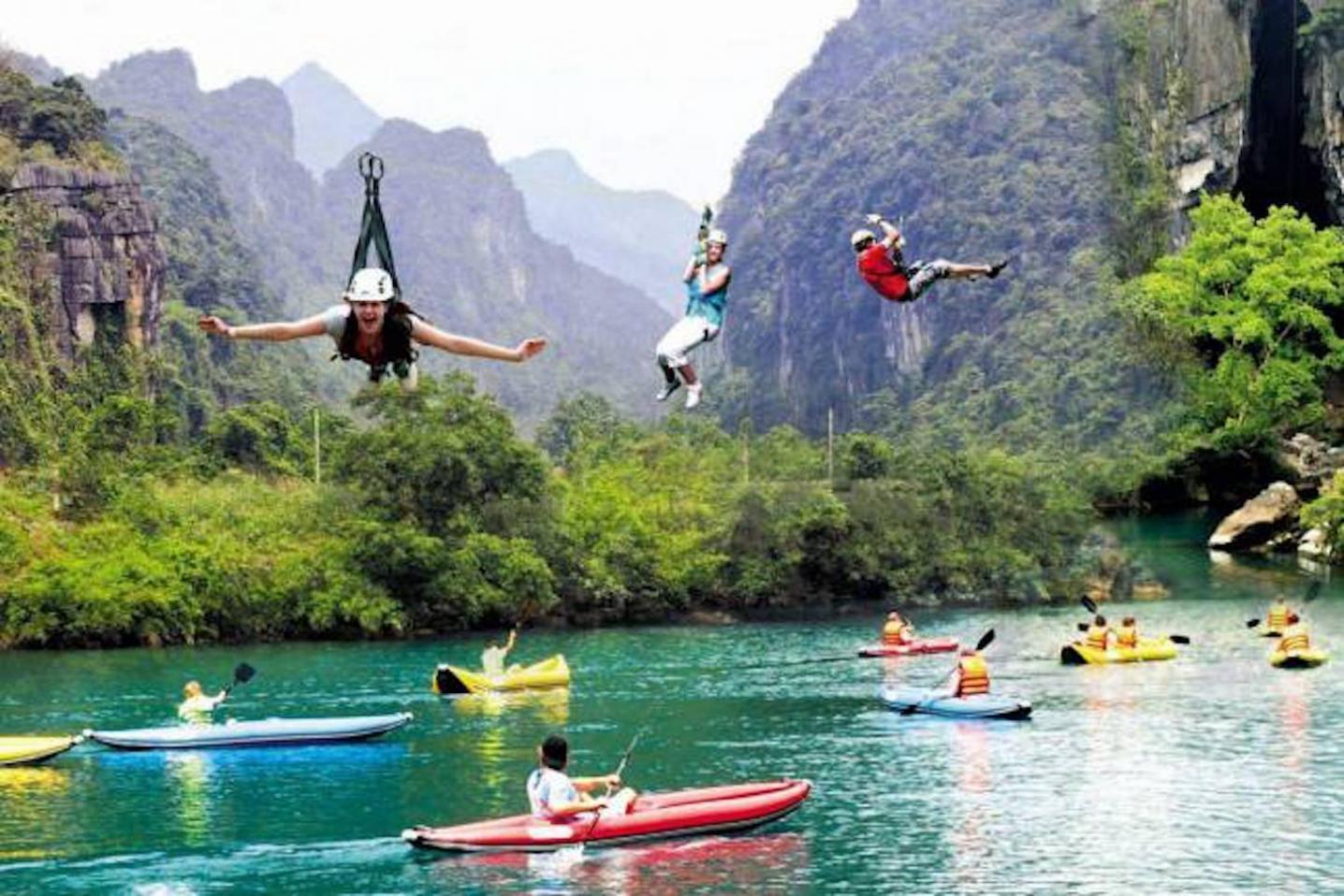 Vietnam Travel Guide   Things to do in Vietnam   Jetstar