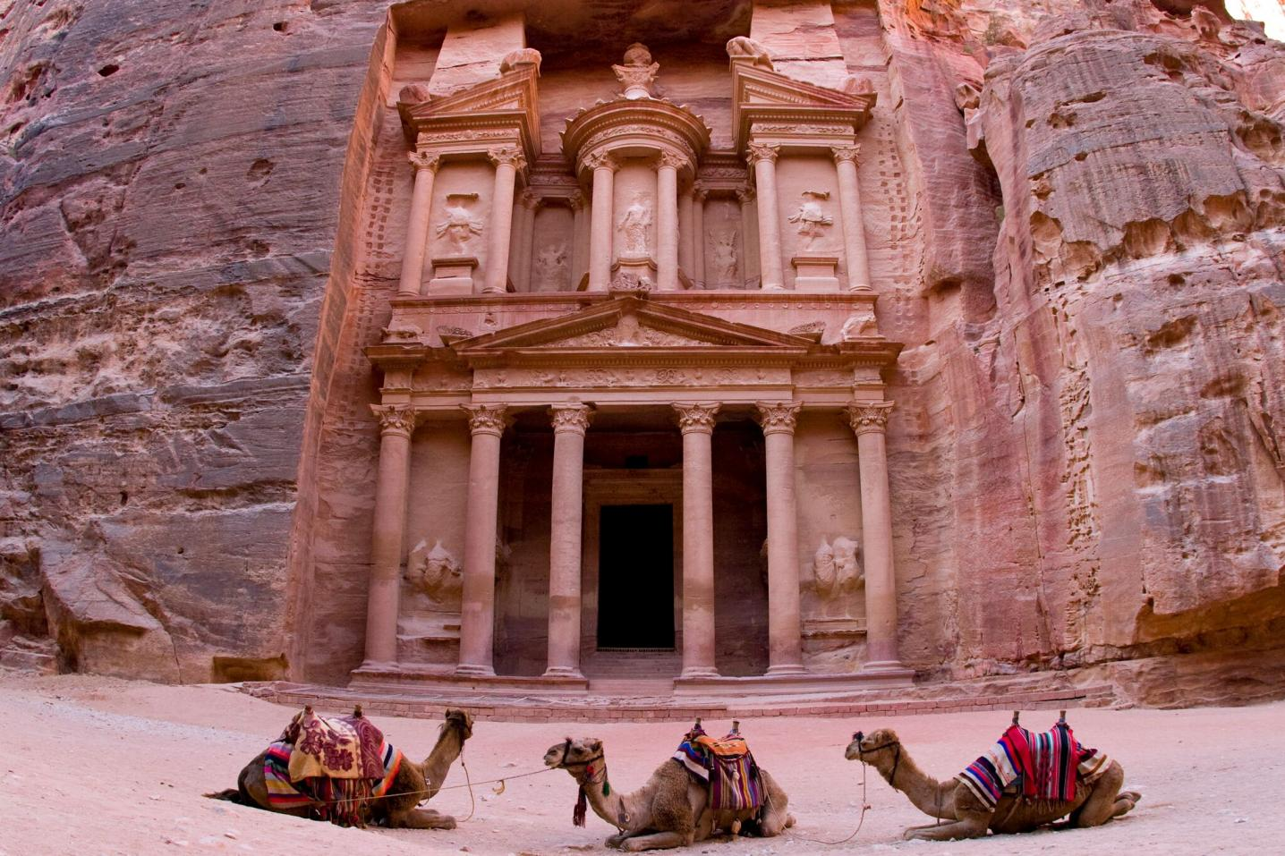 Jordan Private Tours and Travel