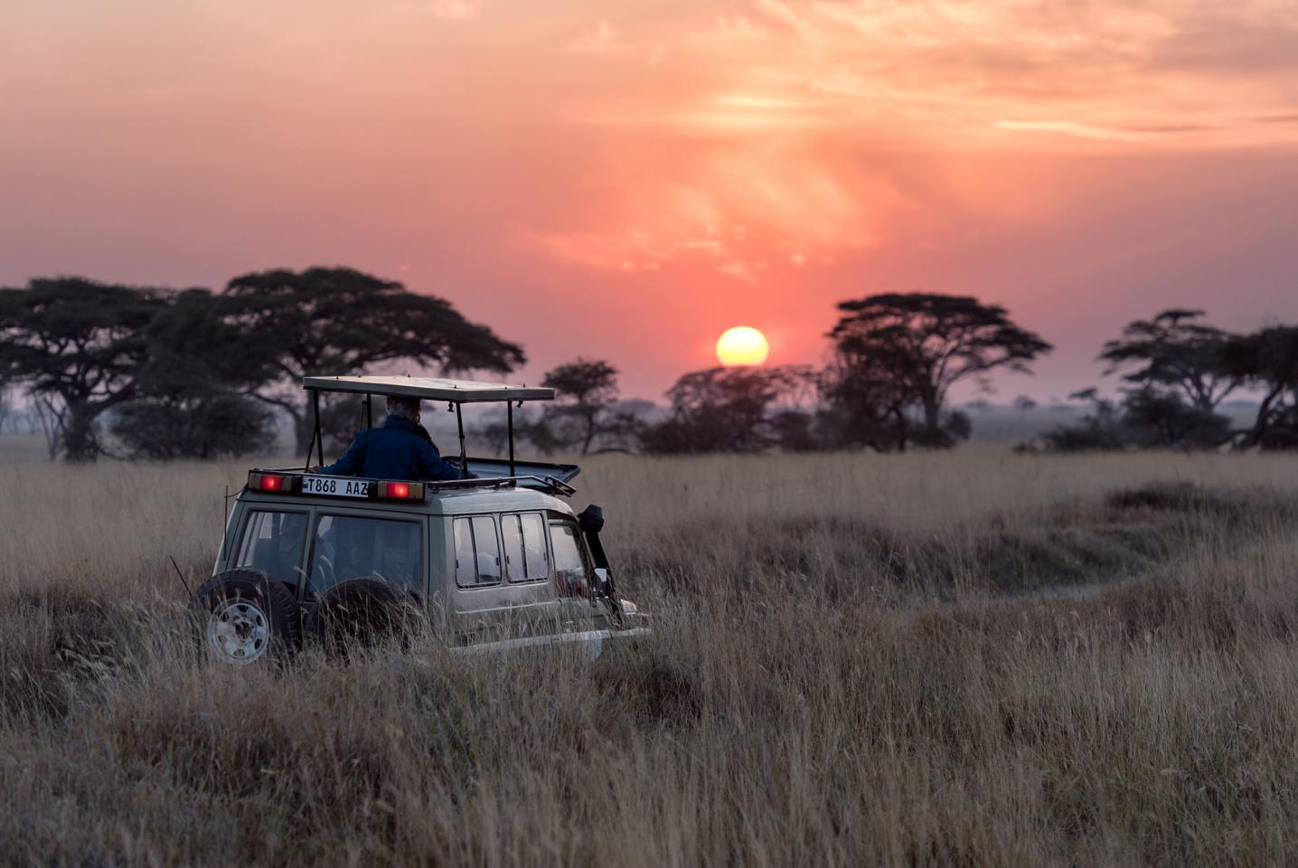 Claudious Tours and Safaris