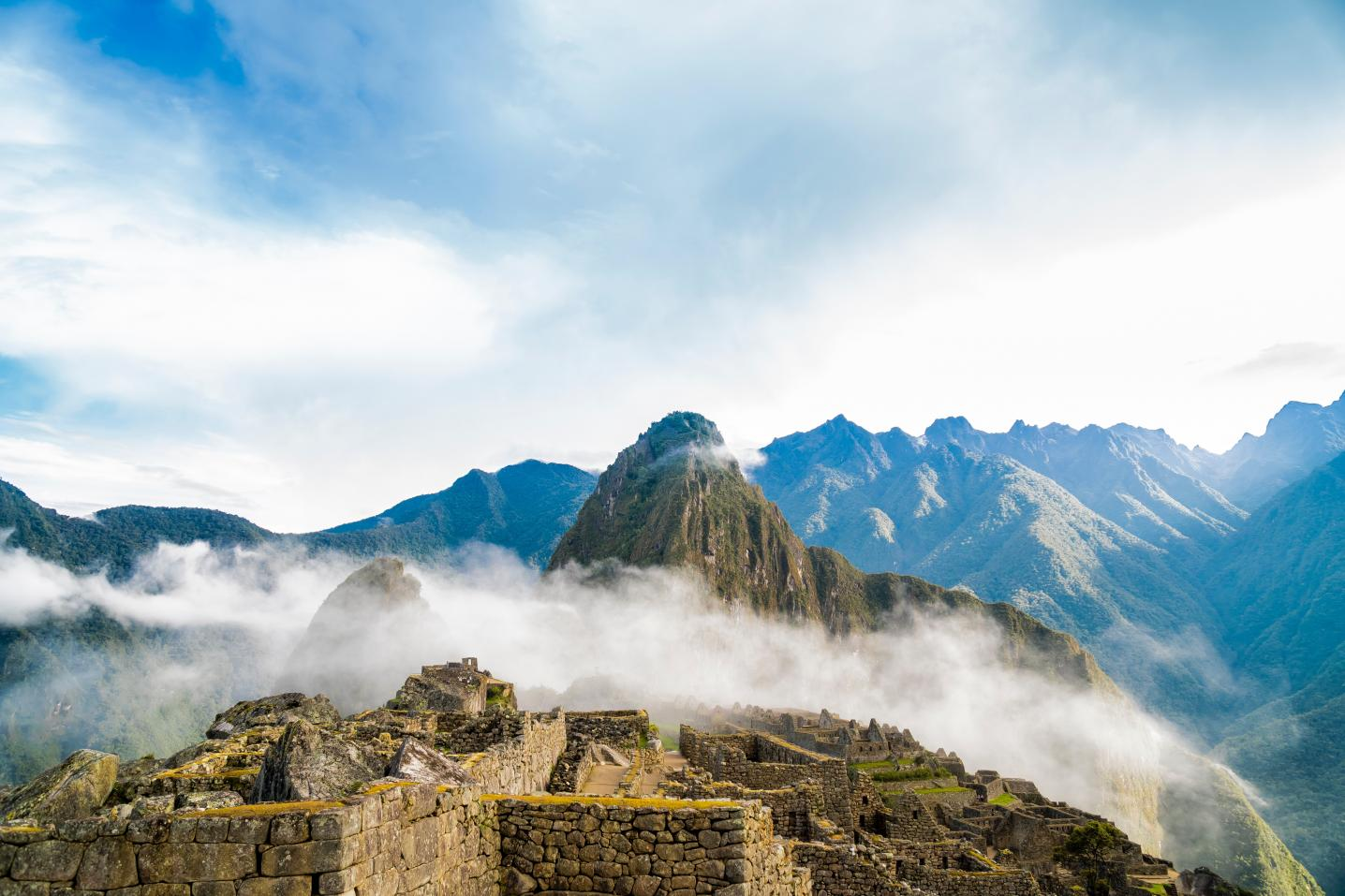 Golden Peruvian Tours