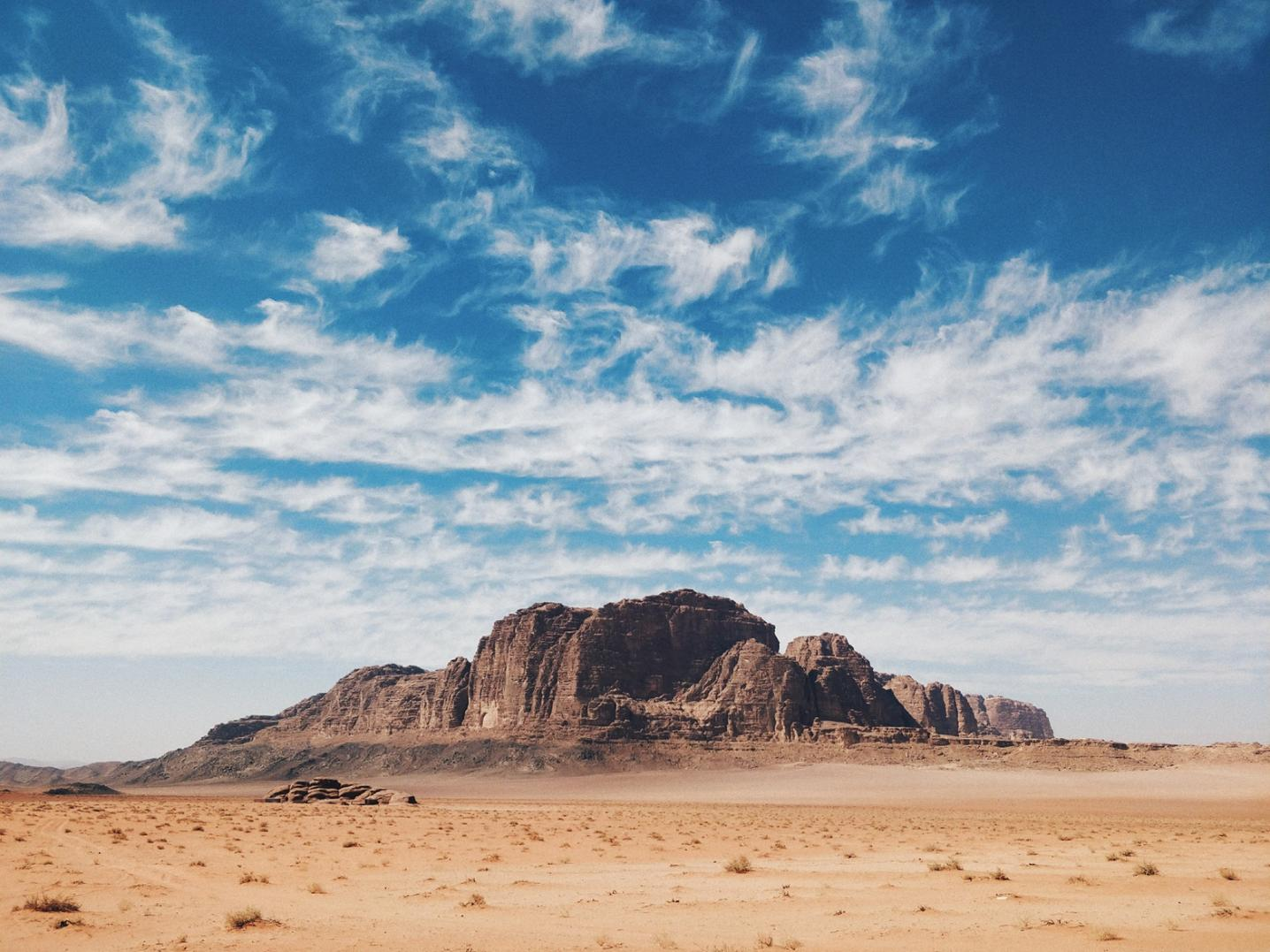 wadi rum fun tours