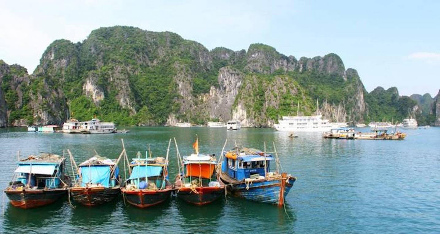 Authentik Vietnam Travel