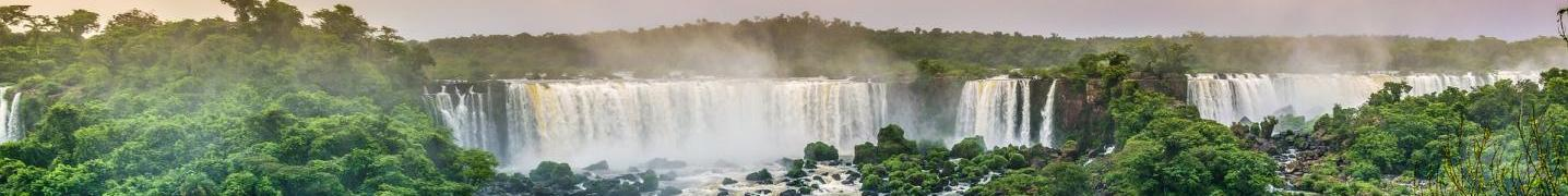 10 day Tours of Brazil