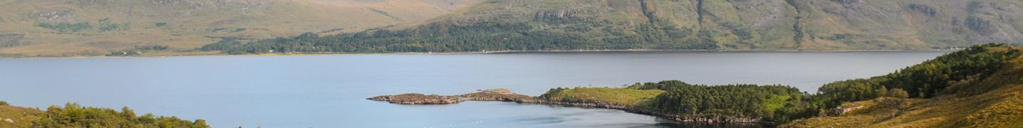 Torridon Tours and Trips 2018/2019