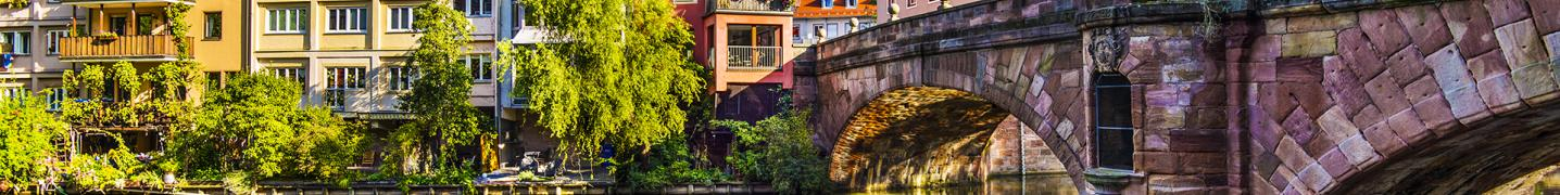 Nuremberg Tours and Trips 2018/2019