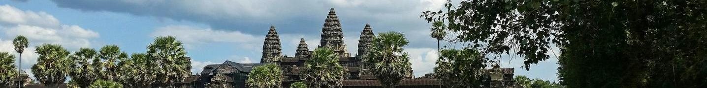 Cambodia in October 2019 Tours & Trips