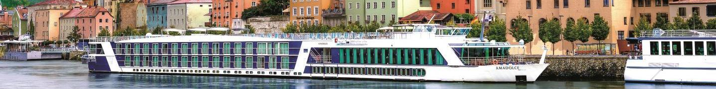 All AmaWaterways Tours