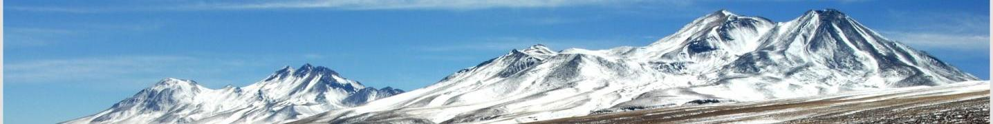 All Chile OneSeed Expeditions Tours