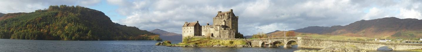 3 week Tours of Ireland and Scotland