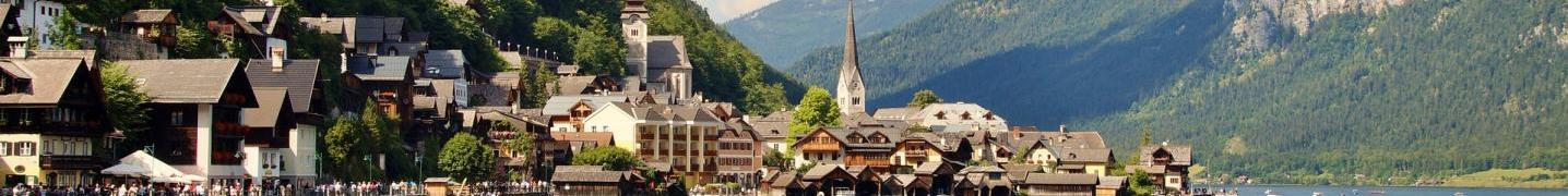 Austria and Switzerland in July 2019 Tours & Trips
