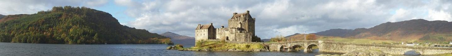 Ireland, Scotland and Wales Tours & Trips