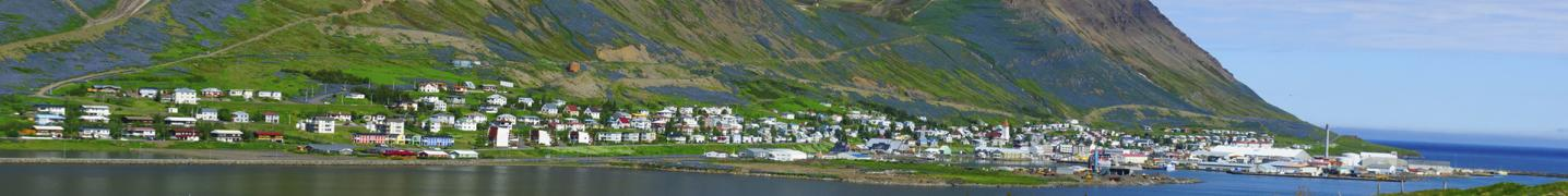 Siglufjordur Tours and Trips 2018/2019