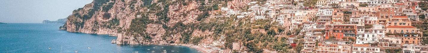 Amalfi coast Tours and Trips 2019