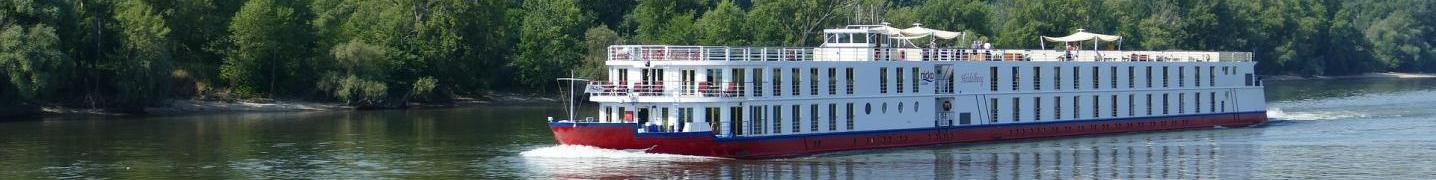River Cruise Tours/Trips in Europe