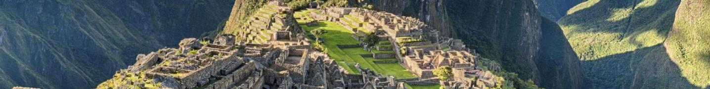 All Gray Line Peru Tours