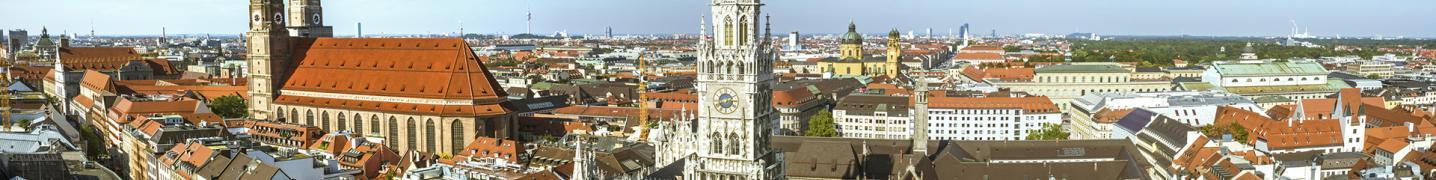 Europe Tours & Trips from Munich