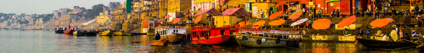 Ganges River Cruises 2019