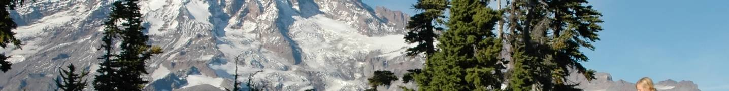 All EverGreen Escapes Cascadia Tours
