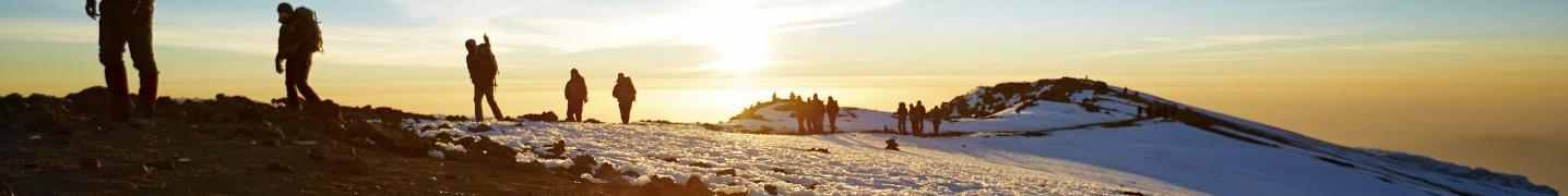 All Kili Base Adventures Tours