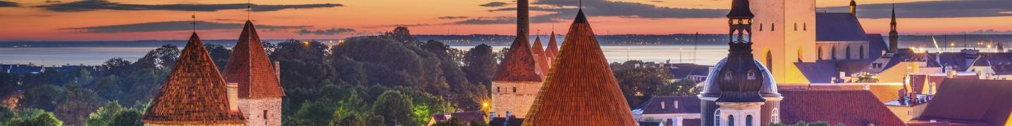 10 day Tours of Estonia