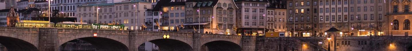 River Cruises and Cruise Tours from Basel