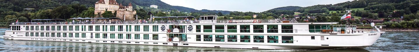 Uniworld Boutique River Cruise Collection Deals and Discounts 2018/2019
