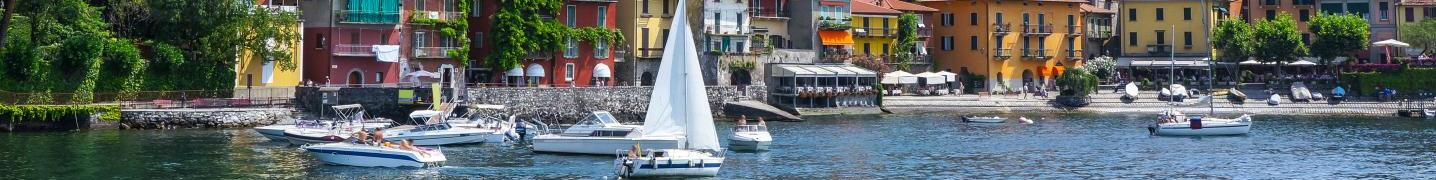 Italian Lakes District Tours & Trips 2018/2019