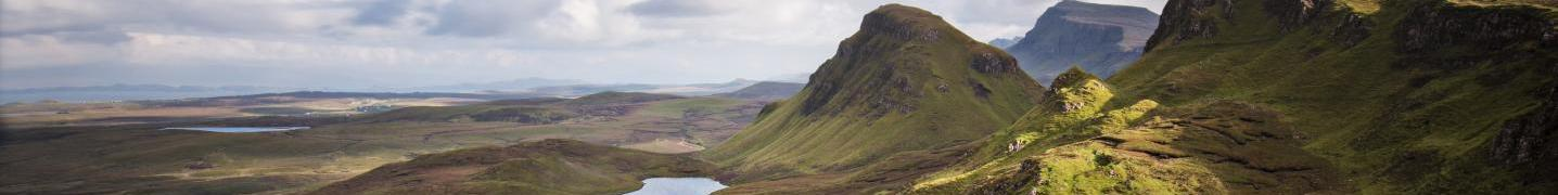 Northern Scotland Tours & Trips 2018/2019