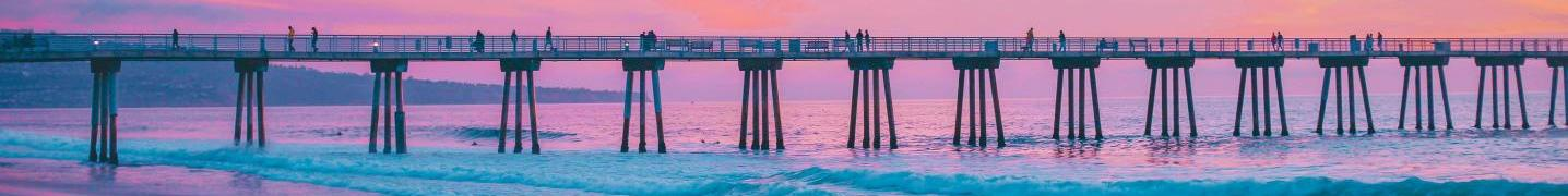 10 day California Tours & Trips