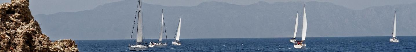 Sailing Tours/Trips in Greece