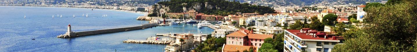 French Riviera Tours & Trips