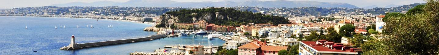 Southern France Tours & Trips 2017/2018