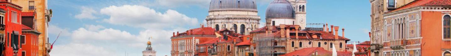 Northern Italy Tours & Trips