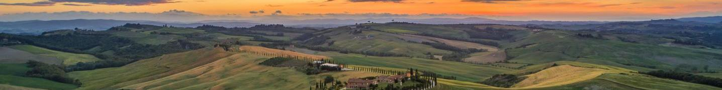 7 day Tuscany Tours & Trips