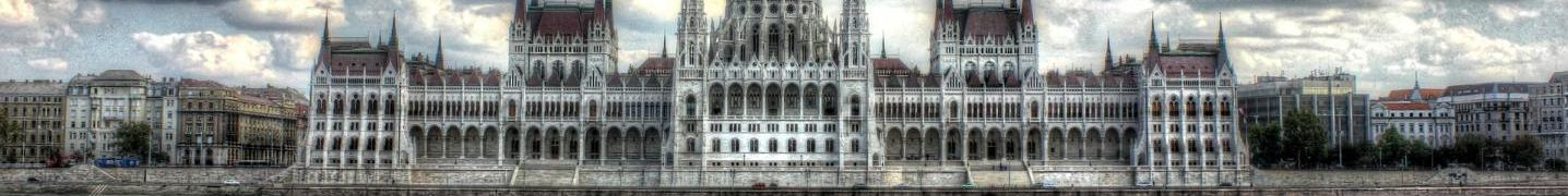 7 day / 1 week Tours of Hungary