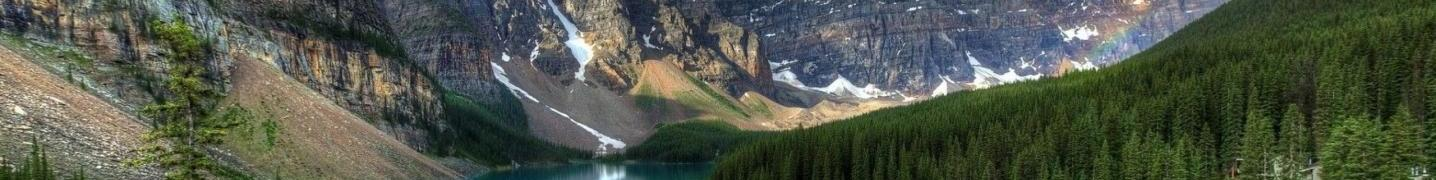All Discover Canada Tours