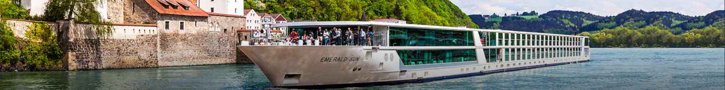 All Emerald Waterways Tours