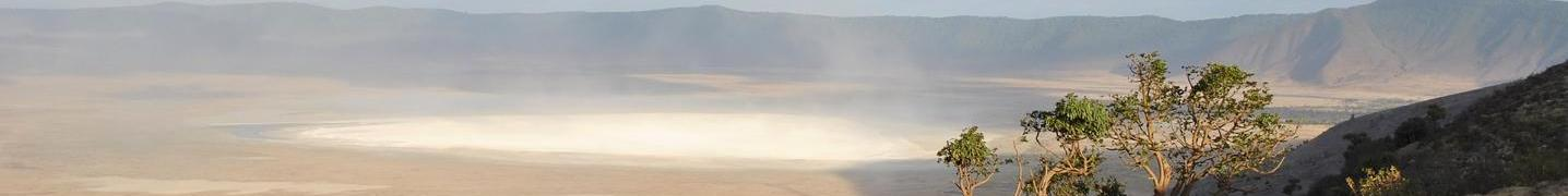 Tour Operators & Travel Companies in Ngorongoro National Park