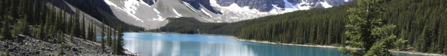 Canadian Rockies Tours for Solo / Single Travellers